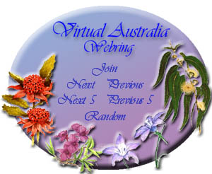 Virtual Australia Webring - For Everything Australian